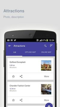 Turkmenistan: Travel guide apk screenshot
