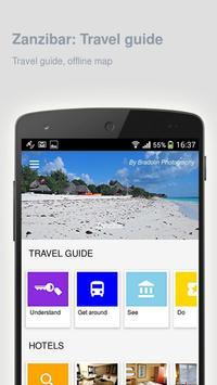 Zanzibar screenshot 4
