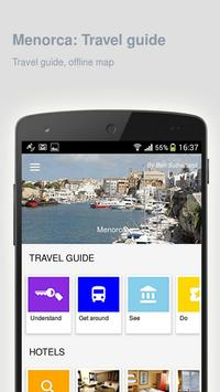 Menorca screenshot 6