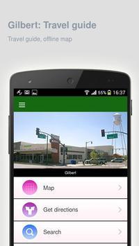 Gambia: Offline travel guide apk screenshot
