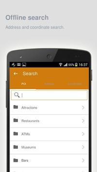 Lipetsk: Offline travel guide apk screenshot