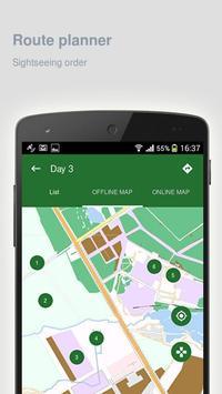 Chita: Offline travel guide apk screenshot