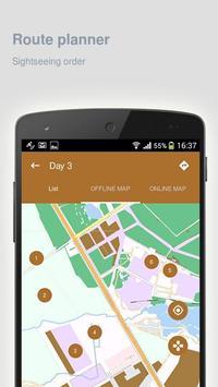 Cherepovets: Travel guide apk screenshot