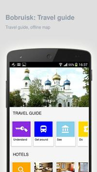 Bobruisk screenshot 8