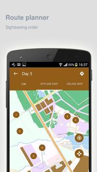 Svietlahorsk: Travel guide apk screenshot