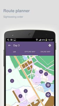 Allentown: Travel guide apk screenshot