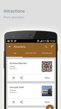 Amritsar screenshot 2