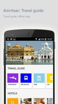 Amritsar screenshot 4