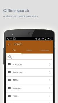 Panaji: Offline travel guide apk screenshot