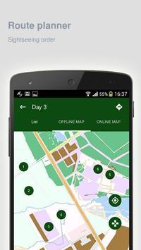Derby: Offline travel guide apk screenshot