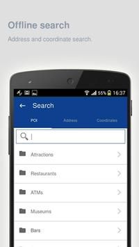 Bamako: Offline travel guide apk screenshot