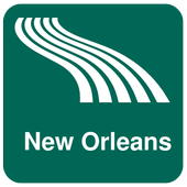 New Orleans icon