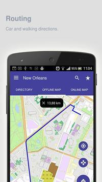New Orleans screenshot 2