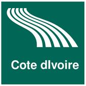 Cote dIvoire Map offline icon