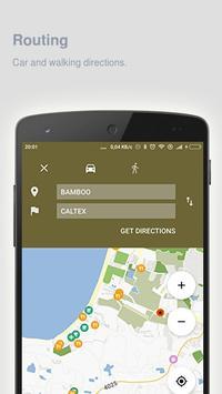 Richmond screenshot 7