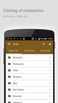 Krabi screenshot 1
