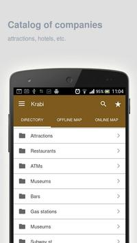 Krabi screenshot 5