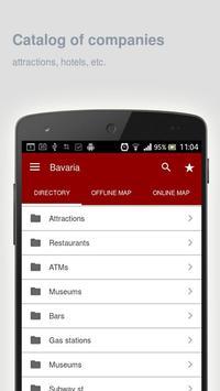 Bavaria screenshot 9