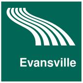 Evansville icon