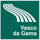 Vasco da Gama Map offline icon