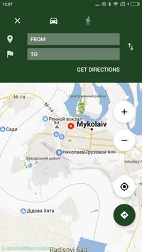 Nikolaev screenshot 2
