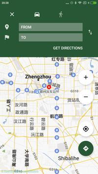 Zhengzhou screenshot 2