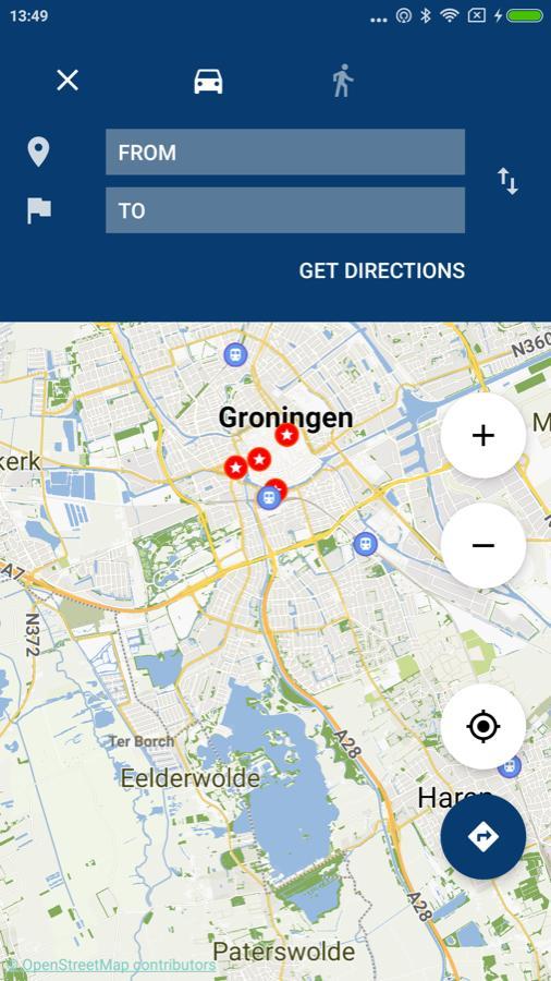 Groningen for Android - APK Download