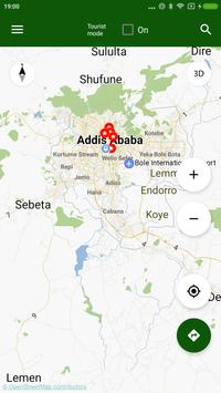 Addis Ababa Map offline APK Download - Free Travel & Local APP for ...