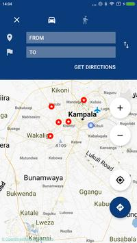 Kampala screenshot 2
