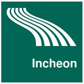 Incheon Map offline icon