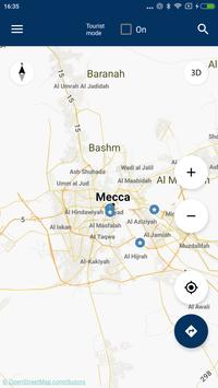 Mecca Map offline APK Download - Free Travel & Local APP for Android ...