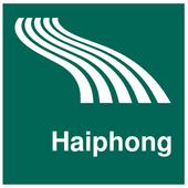 Haiphong icon