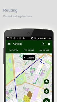 Kananga screenshot 10