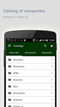Kananga screenshot 1
