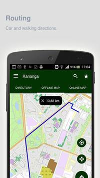 Kananga screenshot 2