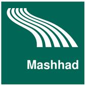 Mashhad icon