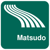 Matsudo Map offline icon