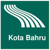 Kota Bahru Map offline icon