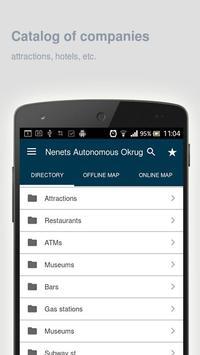 Nenets Autonomous Okrug screenshot 5
