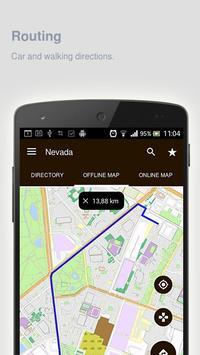 Nevada screenshot 2