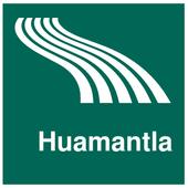 Huamantla Map offline icon