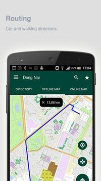 Dong Nai screenshot 2
