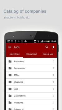 Laos screenshot 1
