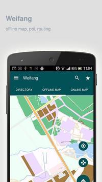Weifang screenshot 4