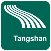 Tangshan Map offline icon