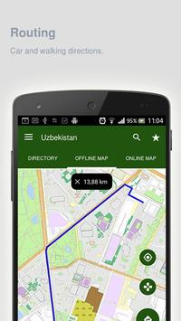Uzbekistan screenshot 2