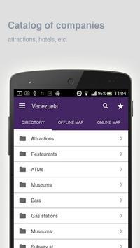 Venezuela screenshot 1