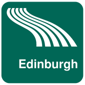 Edinburgh icon