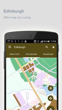 Edinburgh screenshot 4