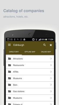 Edinburgh screenshot 1
